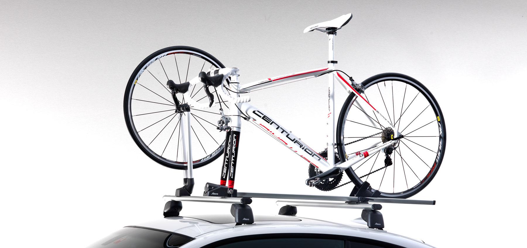 fahrradtr ger f rs autodach atera premium tr gersysteme. Black Bedroom Furniture Sets. Home Design Ideas